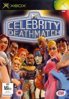 Celebrity Deathmatch Review - GameSpot